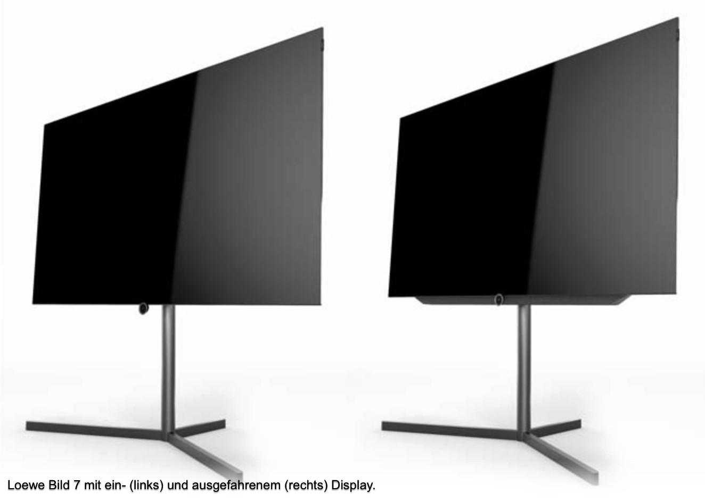 loewe bild bild 7 loewe fernseher. Black Bedroom Furniture Sets. Home Design Ideas