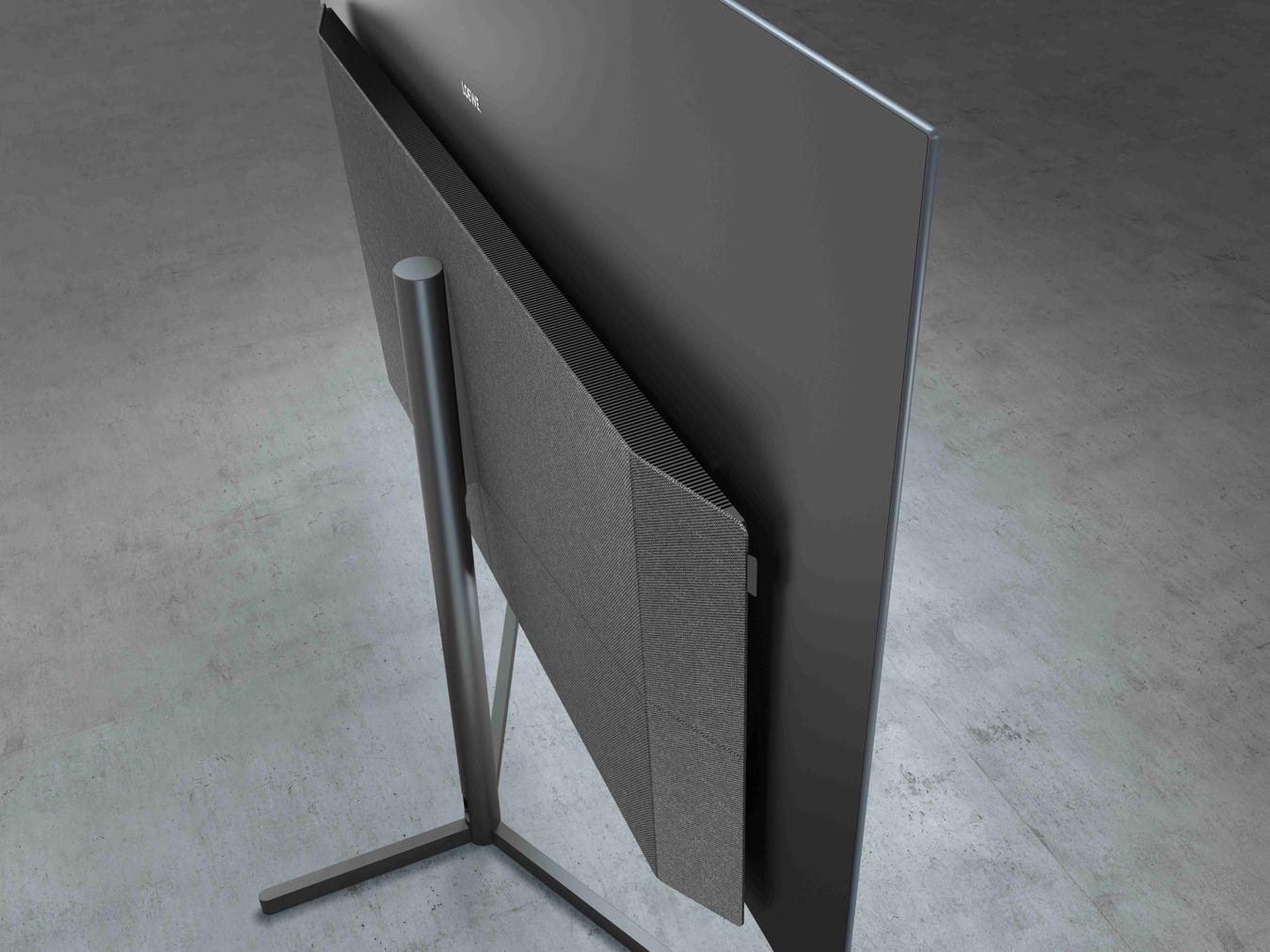 loewe bild. Black Bedroom Furniture Sets. Home Design Ideas