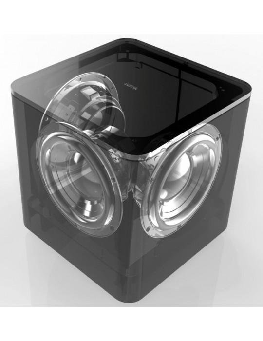 Loewe Subwoofer 300 schwarz