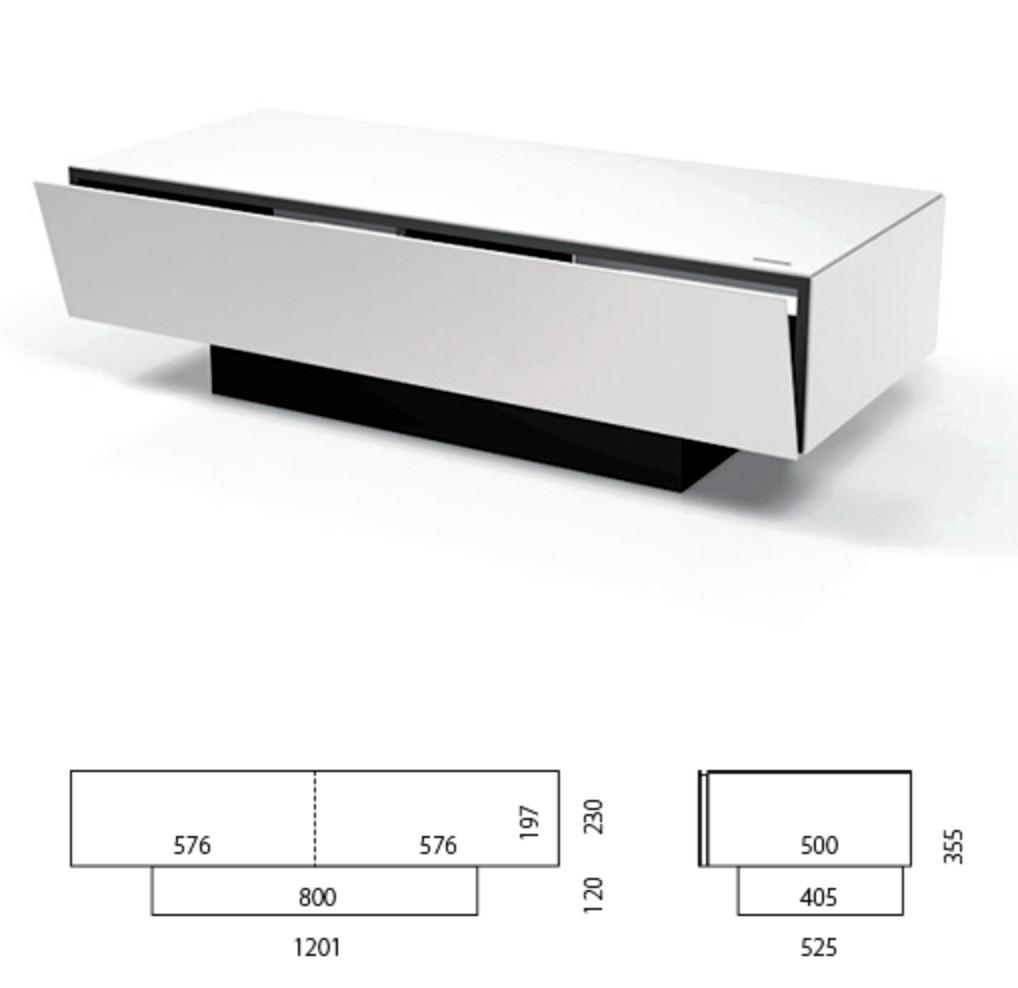 spectral brick br1200 m bel. Black Bedroom Furniture Sets. Home Design Ideas