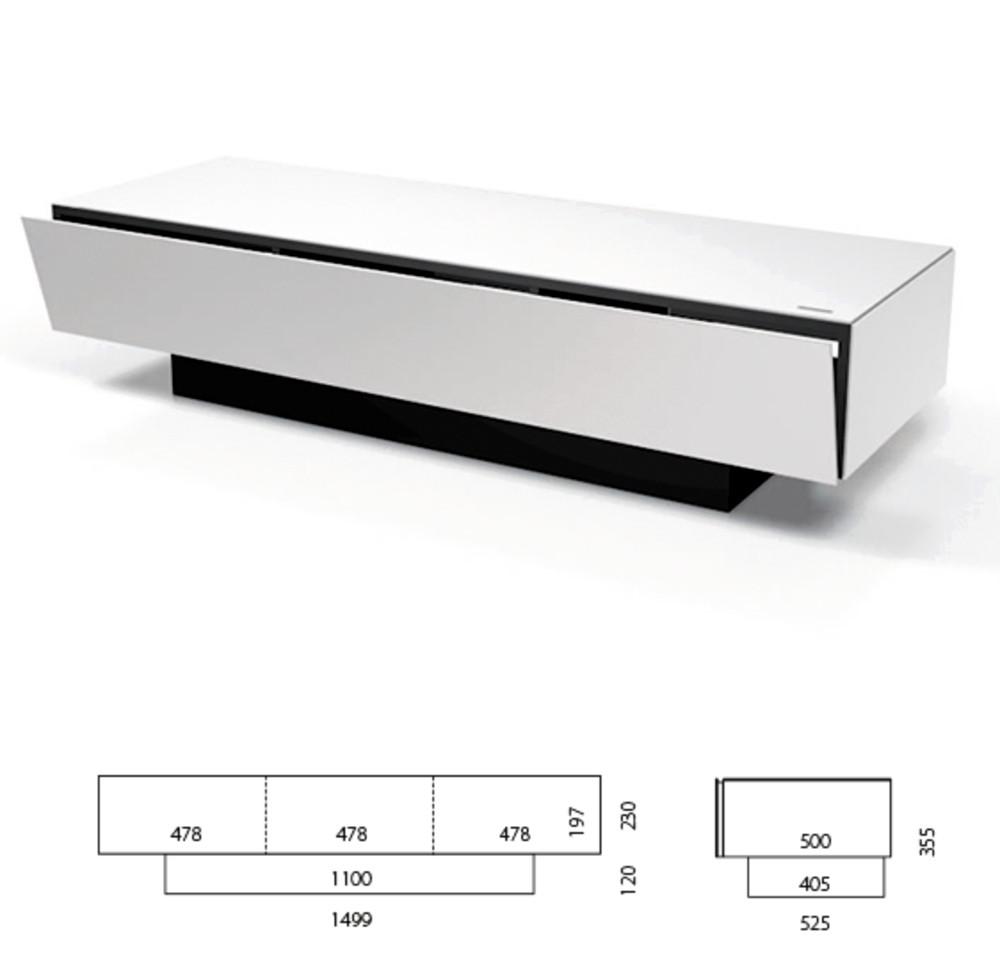 spectral brick br1500 alle spectral m bel. Black Bedroom Furniture Sets. Home Design Ideas