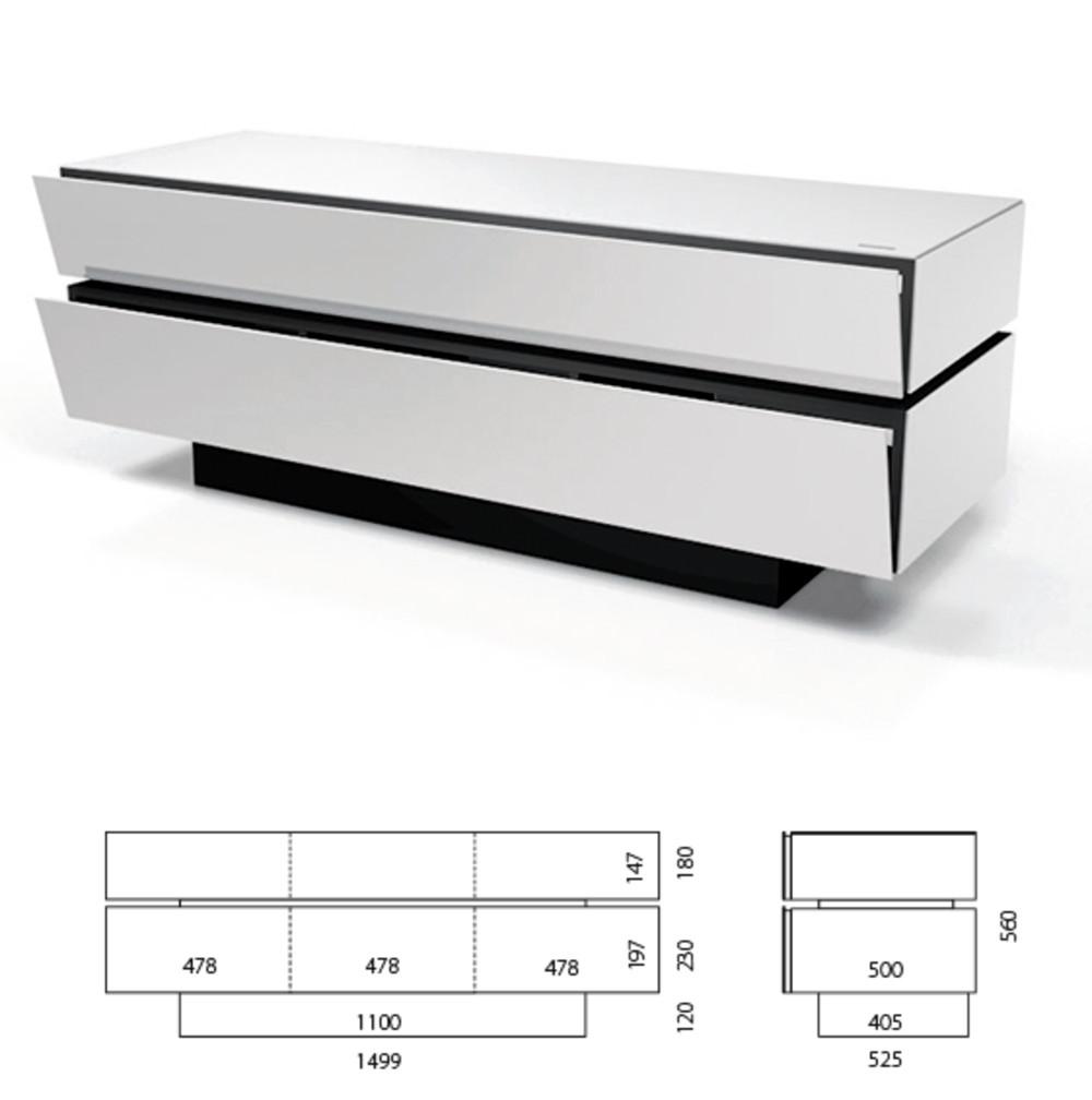 spectral brick br1503 brick spectral m bel. Black Bedroom Furniture Sets. Home Design Ideas