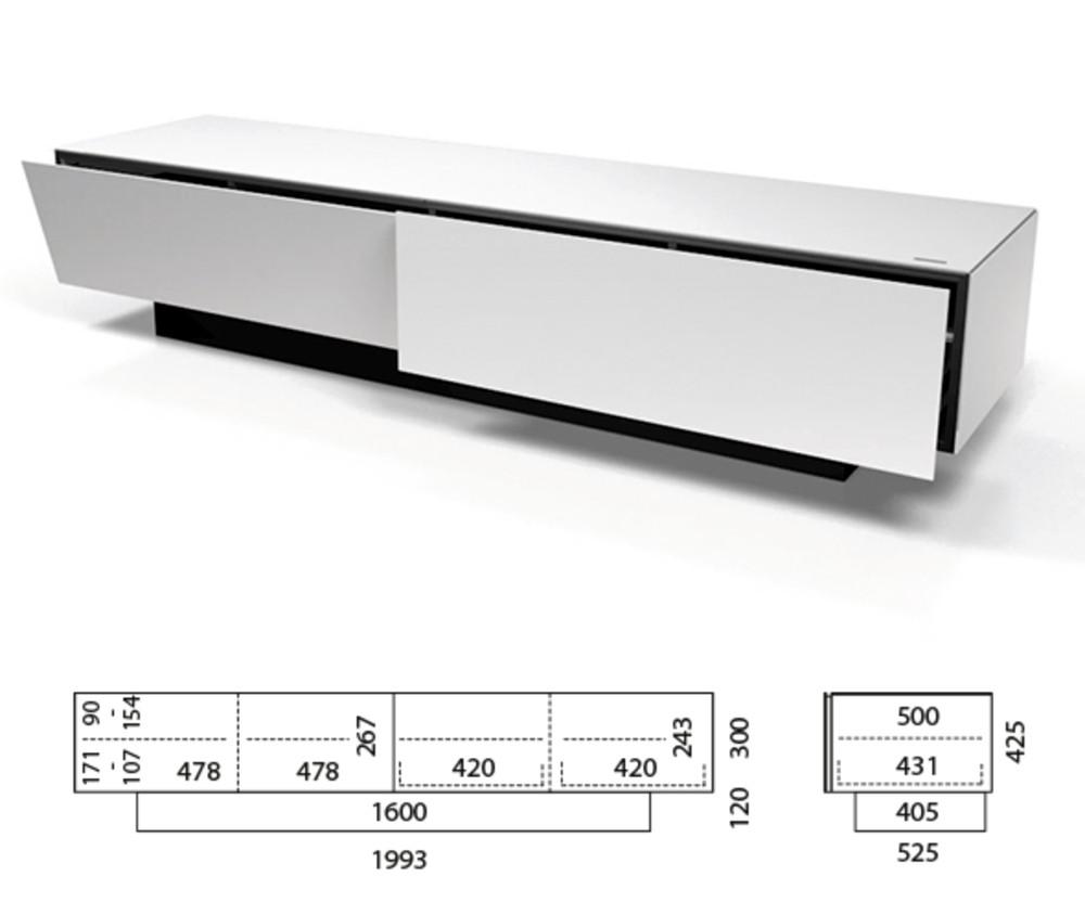 spectral brick br2001 sl m bel. Black Bedroom Furniture Sets. Home Design Ideas