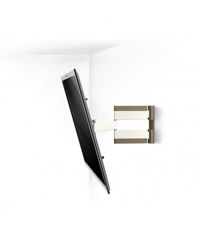 vogels thin 345 ultra thin alpine white. Black Bedroom Furniture Sets. Home Design Ideas